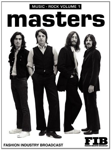 9781619796751: Masters of Music - Rock Vol 1