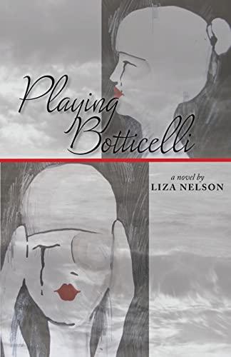 Playing Botticelli: Liza Nelson