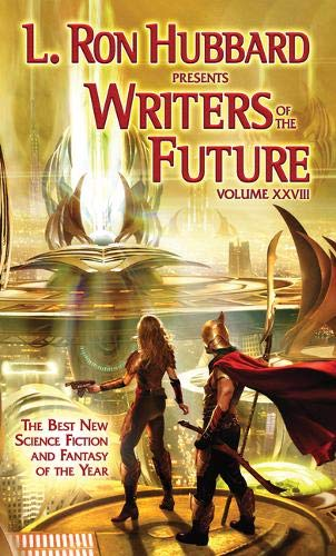 Writers of the Future Volume 28 (L.: Roy Hardin; Marie