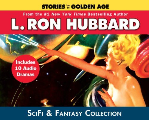 9781619860964: SciFi & Fantasy Audio Collection, The (Stories from the Golden Age) (Stories from the Golden Age (Audio))