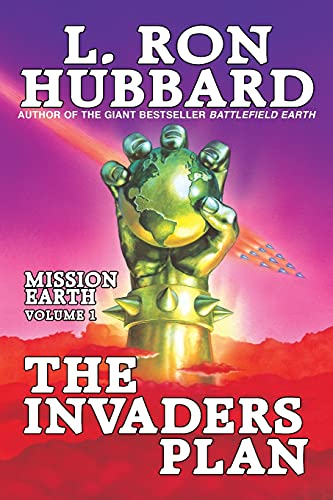 9781619861749: Invaders Plan, The: Mission Earth Volume 1