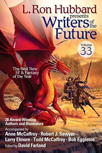 L. Ron Hubbard Presents Writers of the: L. Ron Hubbard,