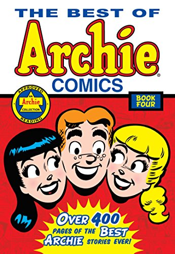 The Best of Archie Comics Book 4: Archie Superstars