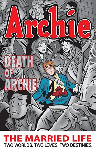9781619889453: Archie: The Married Life Book 6 (The Married Life Series)