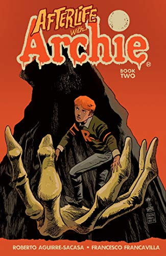 9781619889484: Afterlife With Archie: Betty R.i.p.