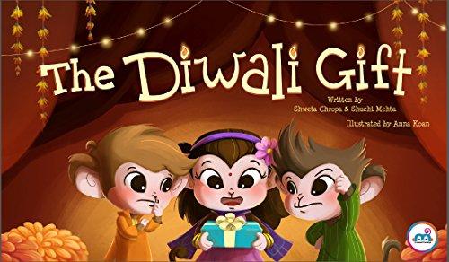 9781619891128: The Diwali Gift