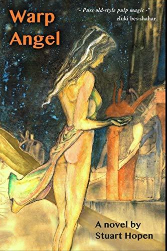 9781619910232: Warp Angel