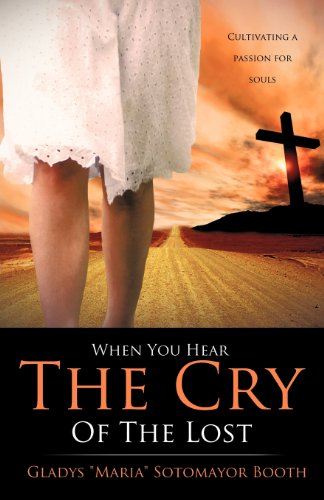 9781619960183: When You Hear The Cry Of The Lost
