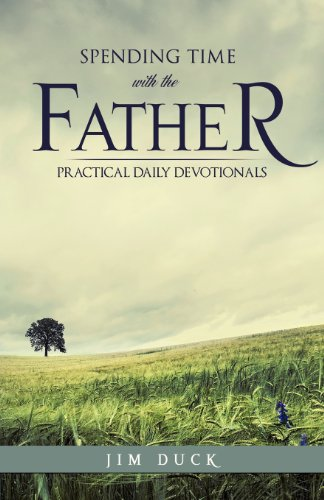 9781619961432: Spending Time with the Father
