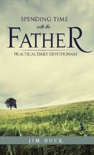 9781619961449: Spending Time with the Father
