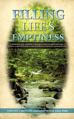 9781619961500: FILLING LIFE'S EMPTINESS