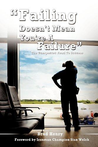 9781619961531: Failing Doesn't Mean You're a Failure
