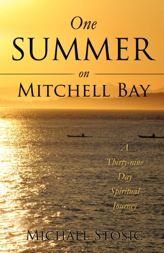 9781619961760: One Summer on Mitchell Bay