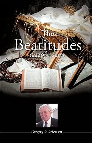 The Beatitudes: Gregory R. Robertson