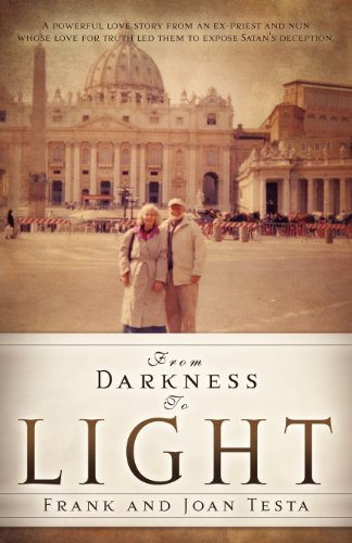 From Darkness to Light: Testa, Frank And