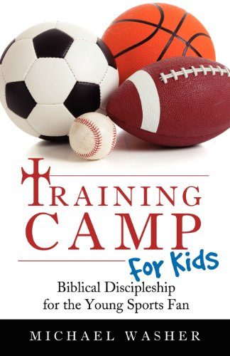 9781619963535: Training Camp For Kids
