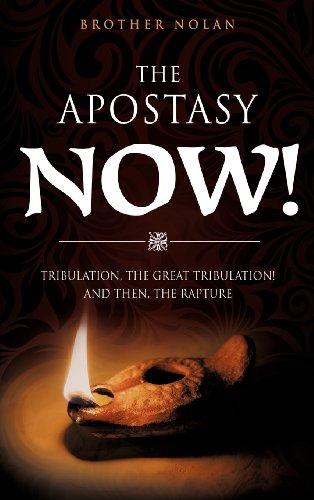 9781619963634: THE APOSTASY NOW!
