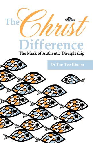 The Christ Difference (Paperback): Dr Tan Tee