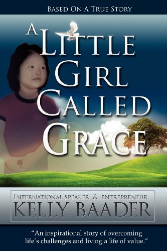 9781619963757: A Little Girl Called Grace