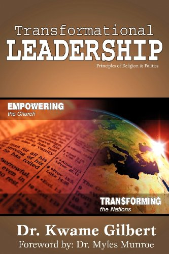 9781619964228: Transformational Leadership