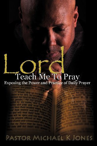 9781619965720: Lord, Teach Me To Pray