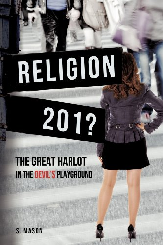 9781619966086: RELIGION The Great Harlot in the Devil's Playground