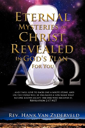 9781619966123: Eternal Mysteries of Christ Revealed in God's Plan for You