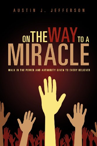 9781619966901: On the Way to a Miracle