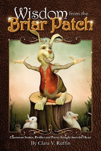 Wisdom from the Briar Patch: Clara V. Ruffin