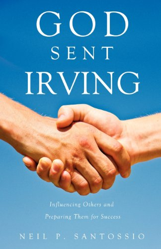 9781619967519: GOD SENT IRVING