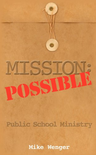 9781619967571: Mission: Possible