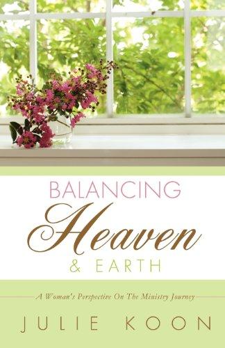 9781619967588: Balancing Heaven and Earth