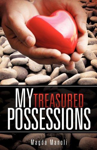 My Treasured Possessions (Paperback or Softback): Manoli, Magda
