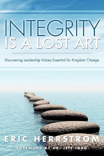 9781619968288: Integrity Is a Lost Art