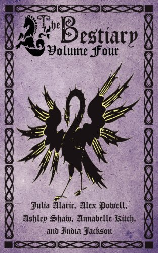 9781620040461: The Bestiary, Volume Four
