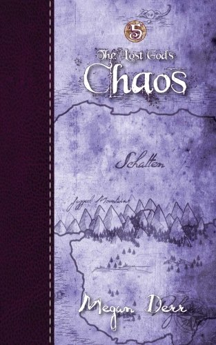 9781620041055: Chaos (The Lost Gods) (Volume 5)