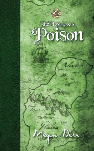 9781620041420: Poison (The Lost Gods) (Volume 4)