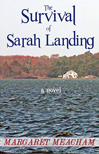 9781620061589: The Survival of Sarah Landing