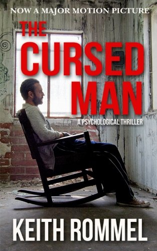 9781620063682: The Cursed Man (Thanatology) (Volume 1)