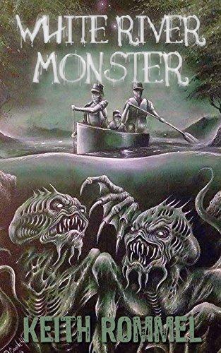 9781620067215: White River Monster