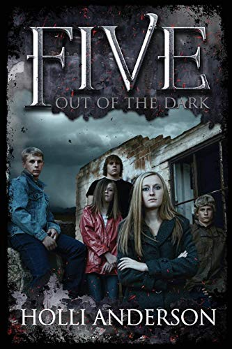 9781620072998: Five: Out of the Dark