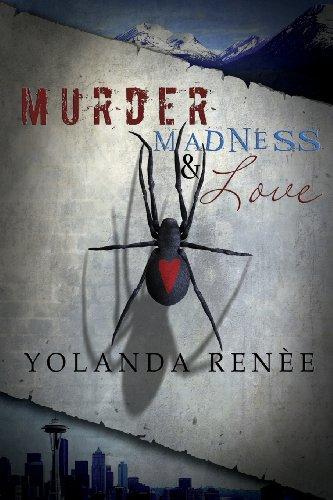 9781620073032: Murder, Madness & Love