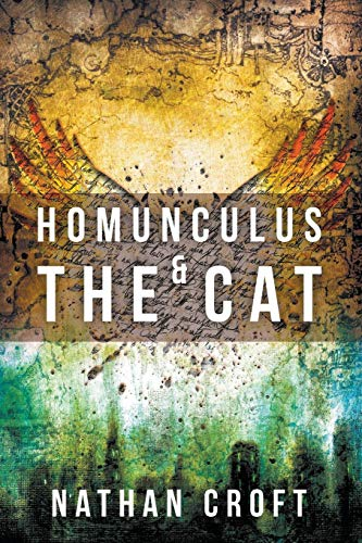 9781620079348: Homunculus and the Cat