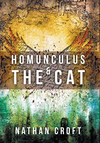 9781620079355: Homunculus and the Cat