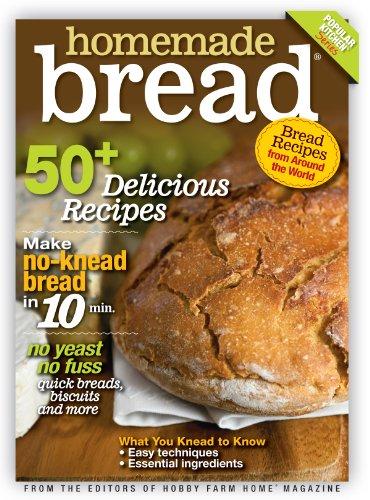 9781620081051: Homemade Bread