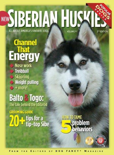 9781620081112: Siberian Huskies