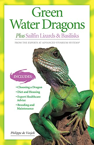 9781620082058: Green Water Dragons