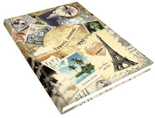 Travel Journal- Old World