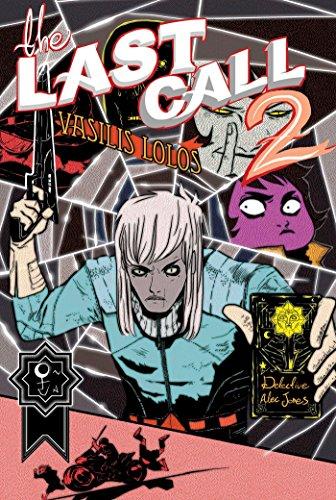 9781620100837: Last Call Vol. 2