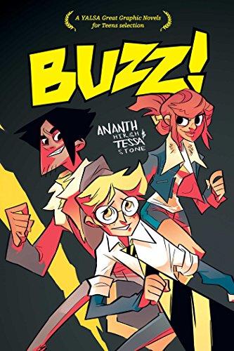 9781620100882: Buzz!